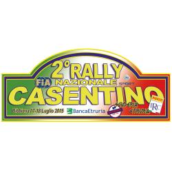 Rally del Casentino
