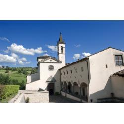 Santuario di Santa Maria del Sasso