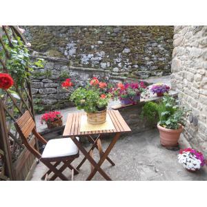 Garten -  - Le Antiche Pietre
